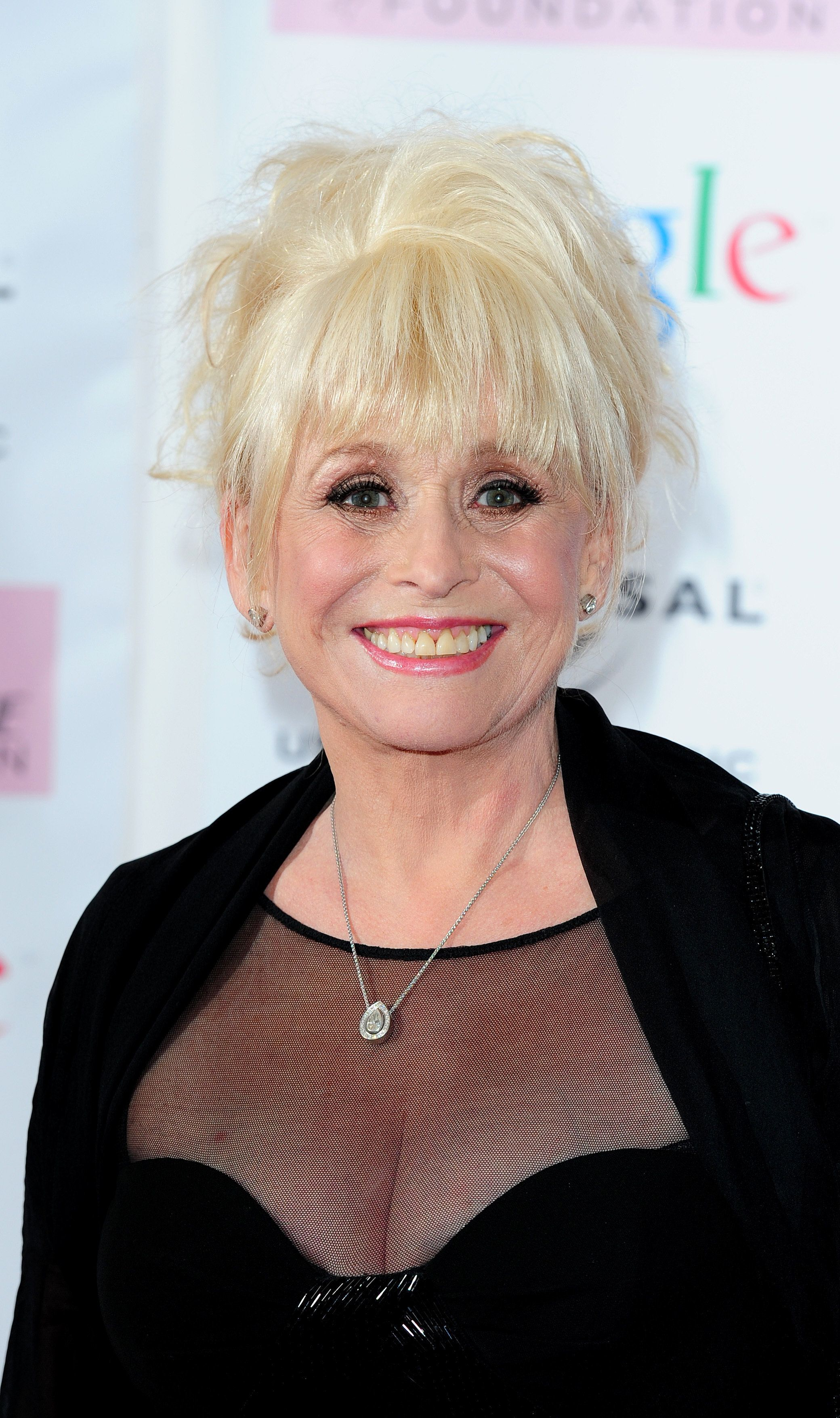 Barbara Windsor Reveals Why 'Babs' Biopic Was 'Like Therapy'