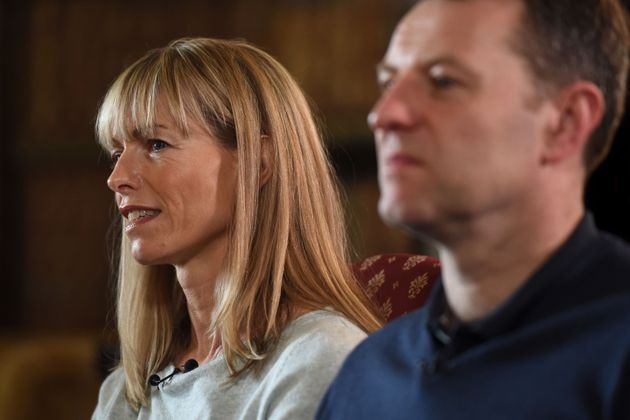 Kate and Gerry McCann have vowed to do 'whatever it takes' to find