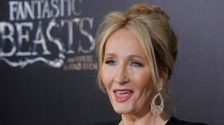 J. K. Rowling Magically Trolls Donald Trump For Tweeting In The Third