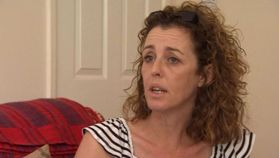 Nicki Durbin has appeared before parliament alongside Kate McCann to lobby on behalf of families of those...