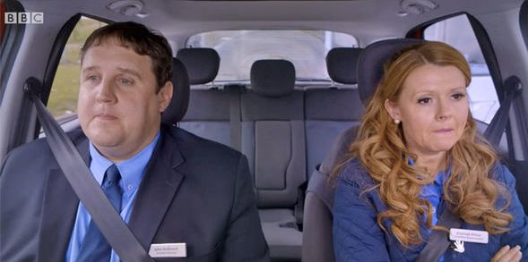 John and Kayleigh's slow-burning romance reached an impasse in the final episode of 'Car