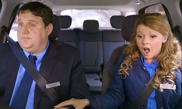 Will Peter Kay Give In And Make A 'Car Share' Christmas Special, After Fans Slam 'Unsatisfying