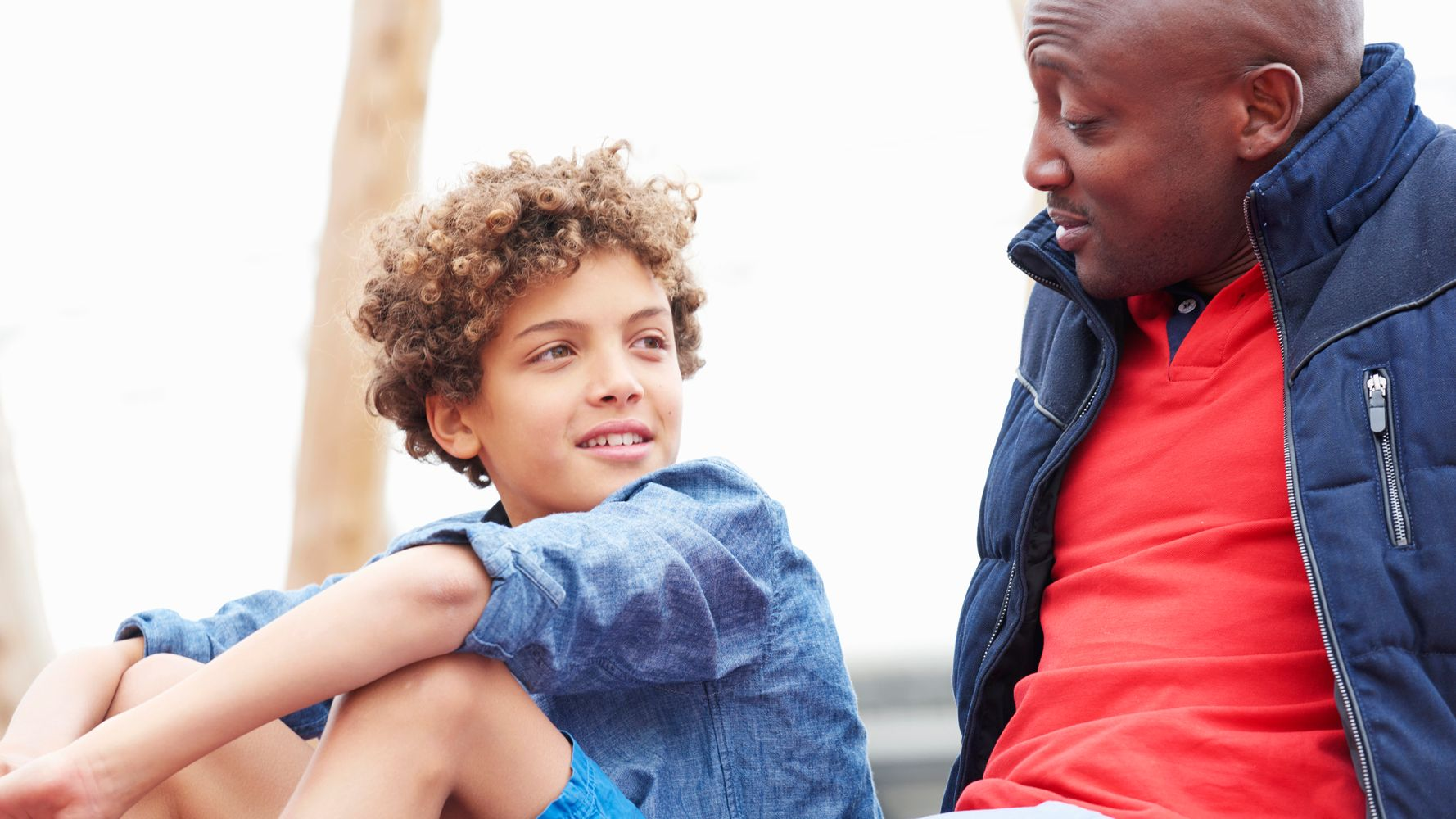 The Surprising Ways We Can Bolster Our Kids' Mental Health