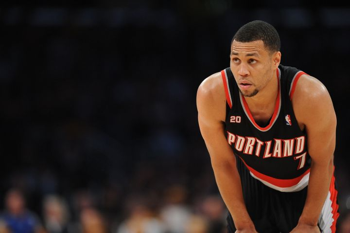 Brandon Roy Injured in Weekend Shooting, Recovering