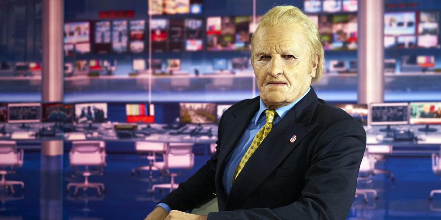 Kayvan Novak Reveals How Fox News's Bill O'Reilly Inspired New Show 'Britain Today