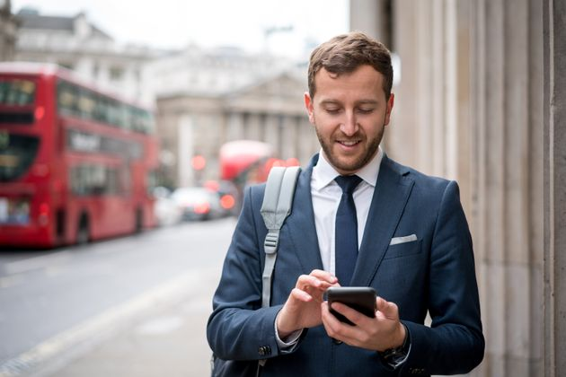 These Are The British Cities With The Best And Worst 4G