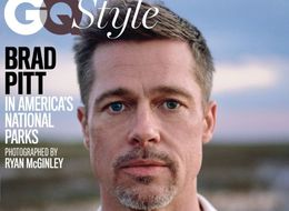 Brad Pitt Reveals He's Quit Boozing In First Interview Since Angelina Jolie Split