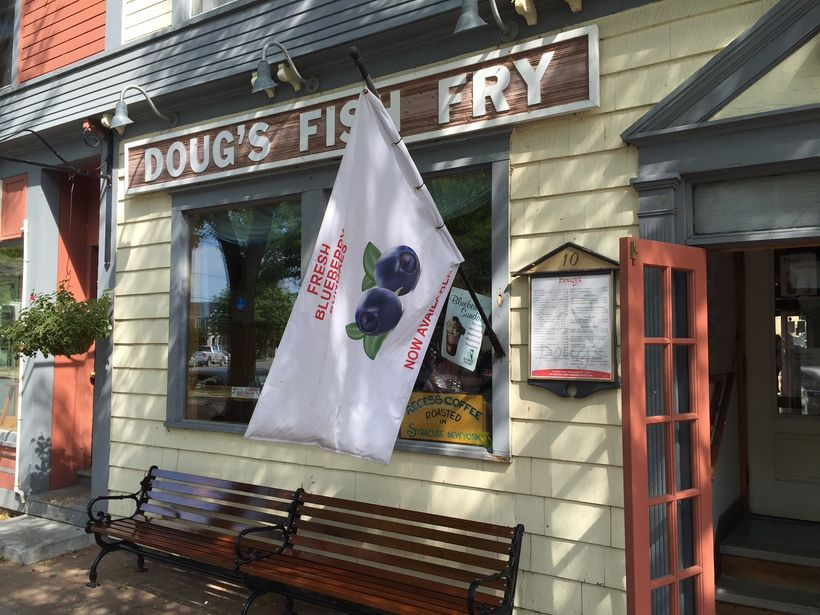 Two Historic Finger Lakes Towns By John Mariani | HuffPost