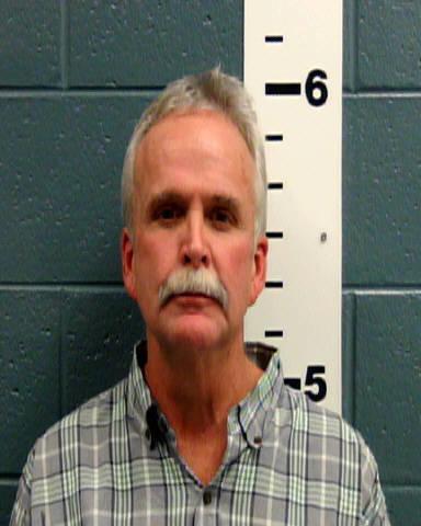 John W. Gose, a former teacher who broke bad.