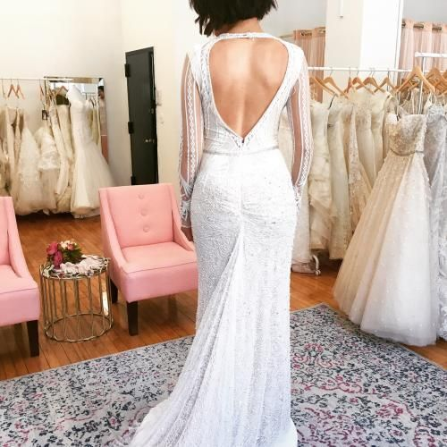 4 Myths About Pre Owned Wedding Dresses Debunked Huffpost