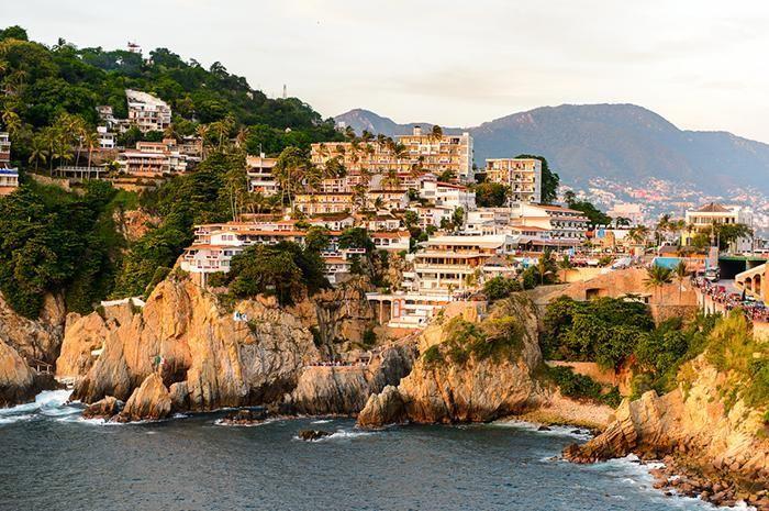 <strong>Acapulco, Mexico</strong>