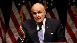 FBI May Have Leaked Information To Rudy Giuliani About Clinton Email