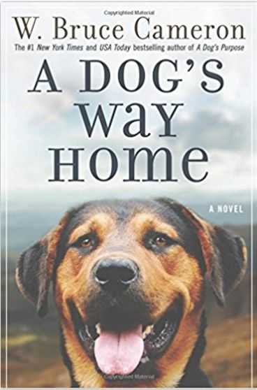 W Bruce Cameron On A Dogs Way Home Huffpost