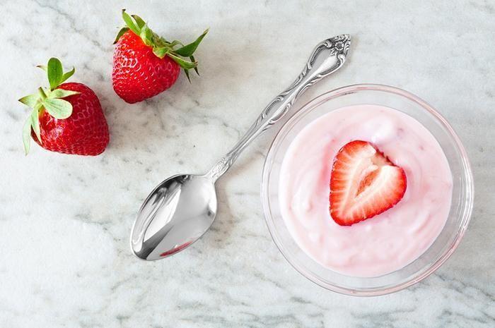 <strong>Yogurt</strong>