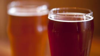 photo of beer