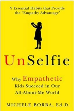 UnSelfie is now available in paperbook. Order today.
