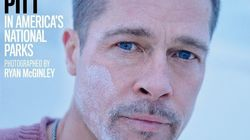 Those Brad Pitt Photos Aren't Just Meme-Worthy, They're Kind Of