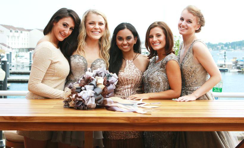 Seaside bachelorette parties in Newport, RI are a popular destination