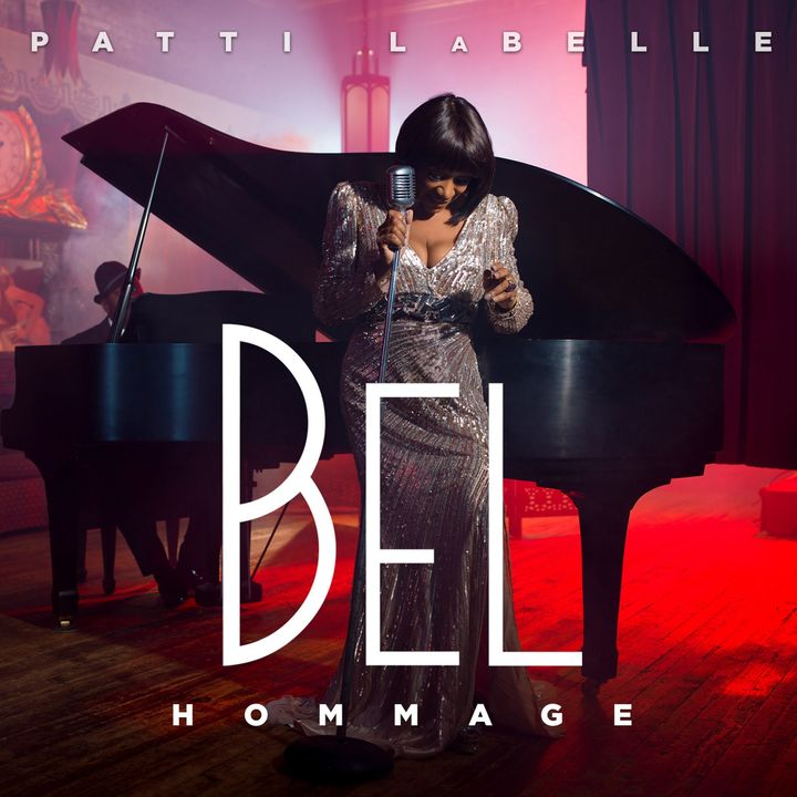 "Patti LaBelle's""Bel Hommage."""