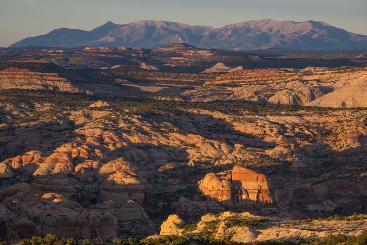 The Grand Staircase-Escalante National Monument is among the national monuments vital to enforcing the Endangered Species Act