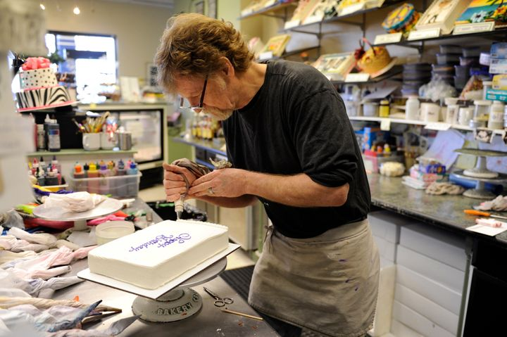 A Colorado judge ruled that Masterpiece Cakeshop owner Jack Phillips had violated the state's anti-discriminat