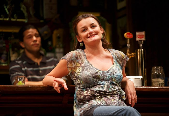 Alison Wright as Jessie