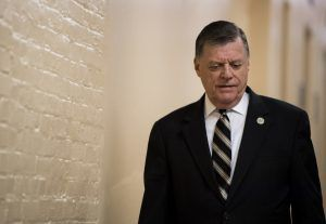 Rep. Tom Cole, R-Okla., ended the 2016 cycle at No. 10 among the tobacco industry's top recipients of campaign contributions