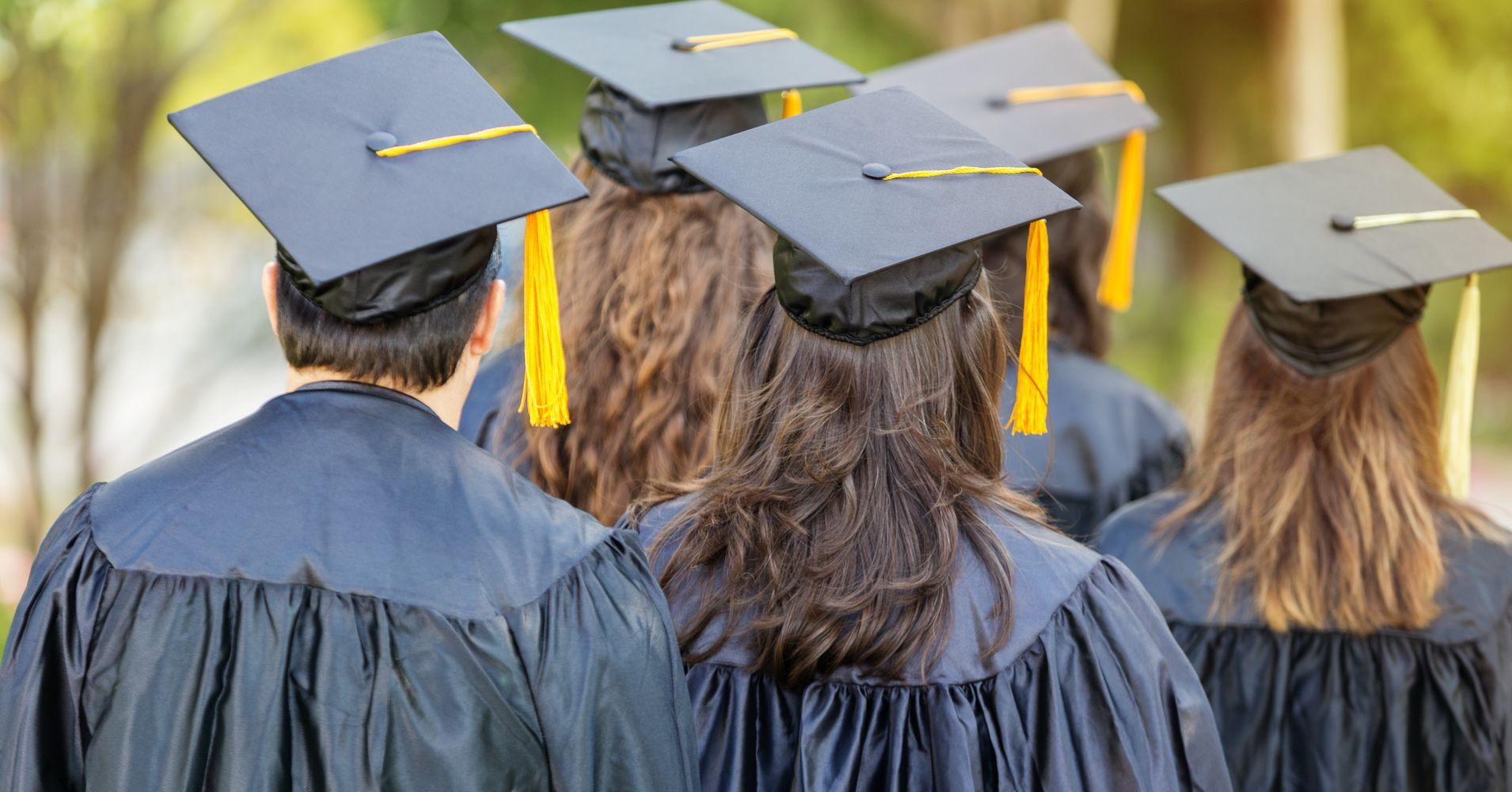 College Graduation | HuffPost