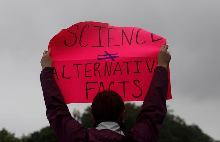 The March for Science in Washington, D.C., on April 22 led to some concerns that science has become more politicized.