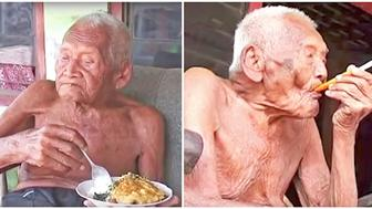 Longtime Indonesian resident Sodimedjo aka Mbah Ghoto has died at the alleged age of 146 which if officially verified would have made him the oldest human on Earth