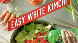 7Up Soda Gives The World A Kimchi Recipe And Debate