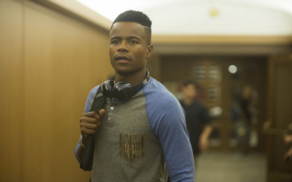 Dear White People' Cast Shares Exclusive Details From