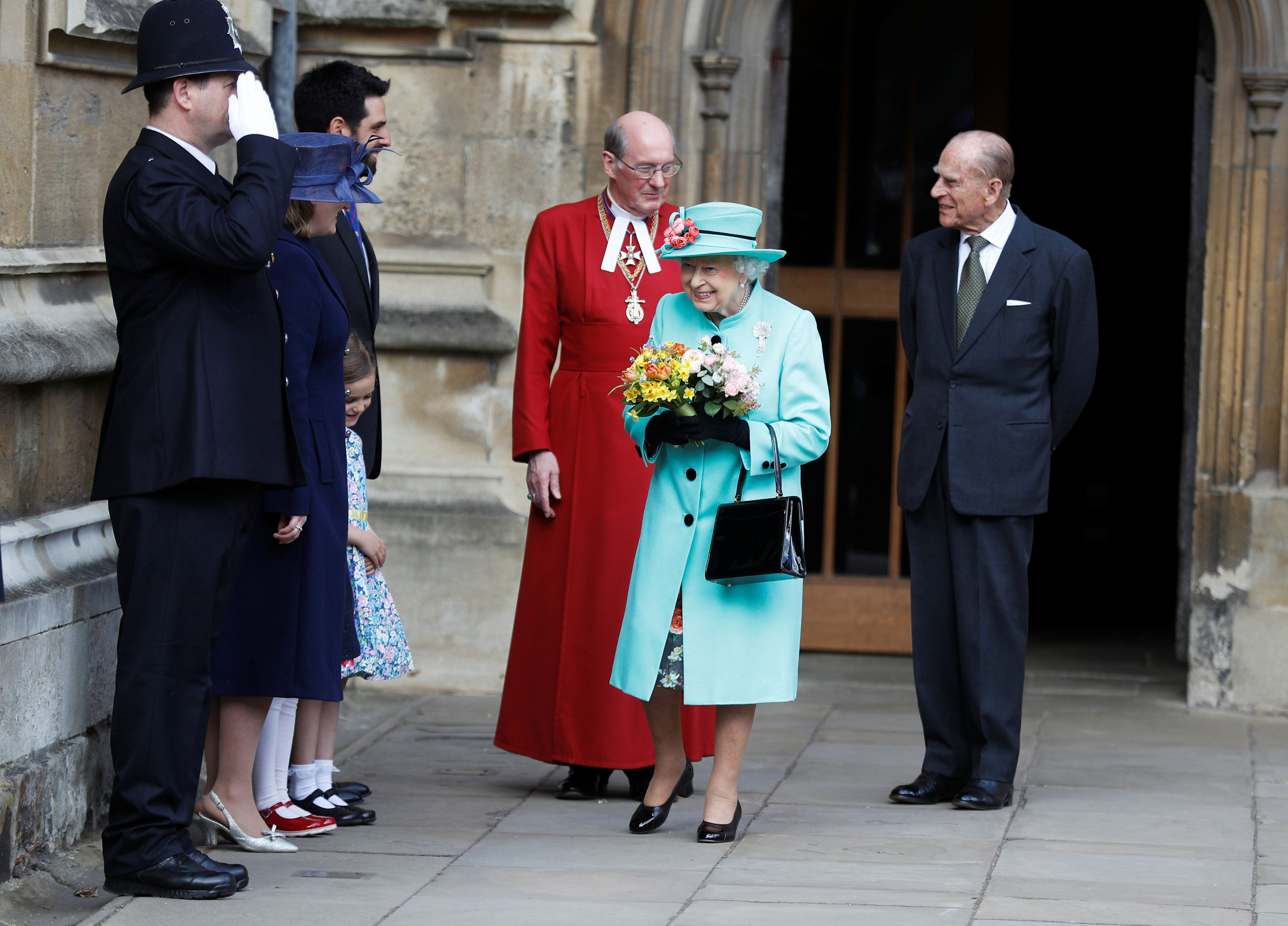 What Is The Buckingham Palace Announcement? We Assess Possible