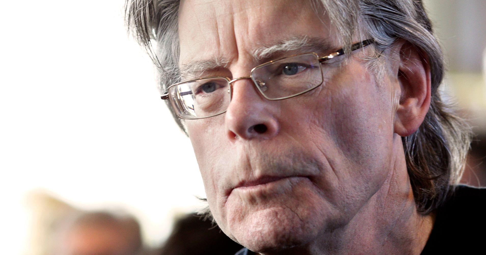 Stephen King Finally Found Something Scarier Than