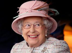 91 91st 91st Birthday Birthday British Royalty Hat