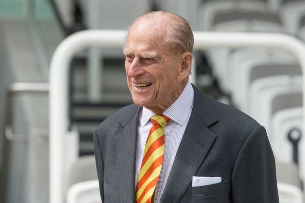 Prince Philip will no longer carry out public engagements from this