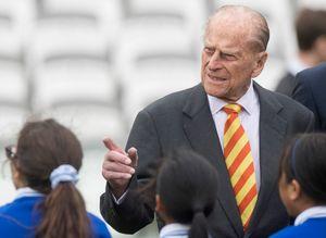 Prince Philip Duke Of Edinburgh Royalphilip