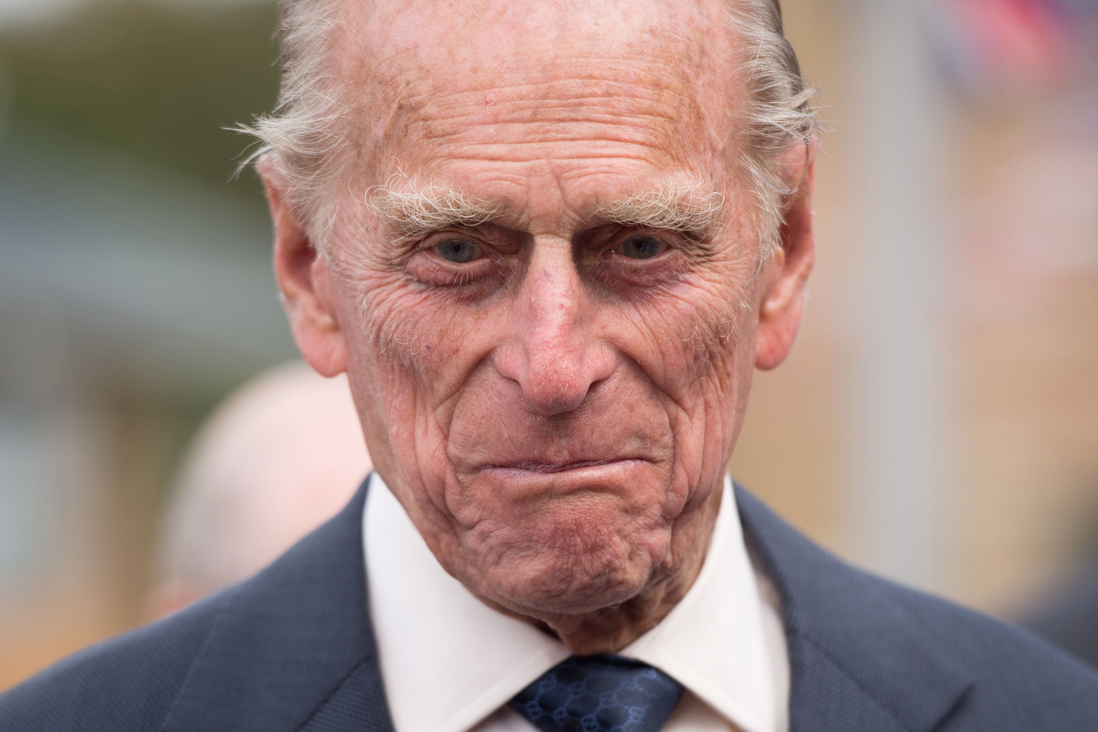 Prince Philip's Most *Cringeworthy* Quotes Prove His Unique Style Will Be