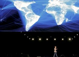 A Quarter Of Earth's Population Uses Facebook