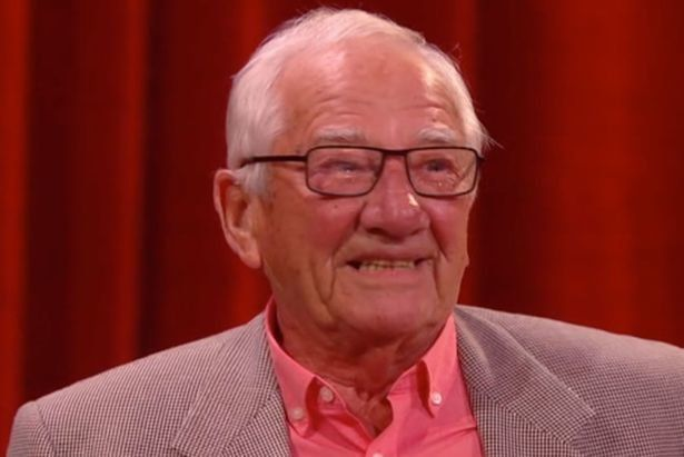 'The Chase' Presenter Bradley Walsh Gets Mistaken For 'Tipping Point' Host By 84-Year-Old During 'Tonight...