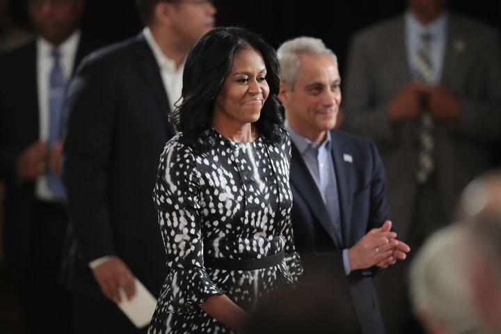 Michelle 😍