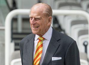 Prince Philip Duke Of Edinburgh Royal Philip Lphli