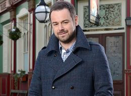 This Is When You Can Expect To See Danny Dyer Back On 'EastEnders'