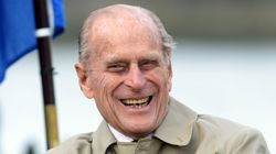 Prince Philip Responds To Retirement Well-Wisher With A Top-Notch Dad