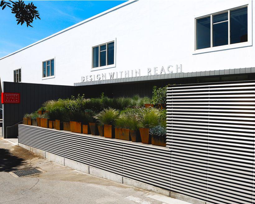 Design Within Reach, San Francisco