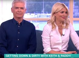 Holly Willoughby Just Lost It Over Another Of Her Accidental 'This Morning' Innuendos