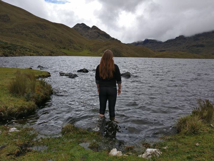 <p>Ana Gvozdić is passionate about anthropology, social justice, dancing and crafts. Born in Mostar, Bosnia and Herzegovina, she is passionate about peace and reconciliation in that post-conflict society. Ana did her Global Citizen Year in Ecuador.</p>