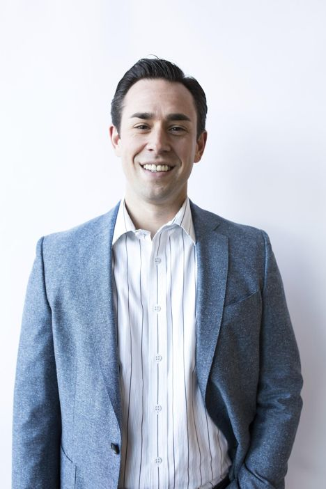 David Miller, founder and CEO of PeachCap