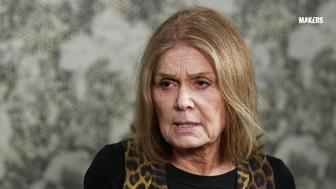 Gloria Steinem Donald Trump and her thoughts on the election