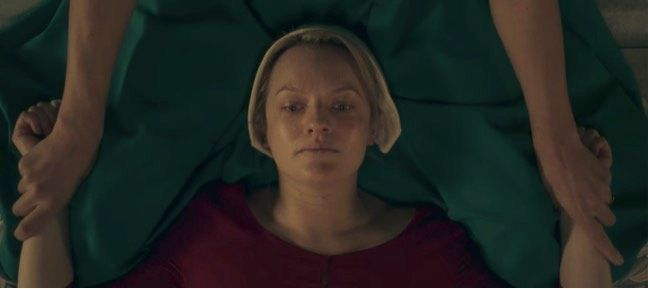 'Handmaid's Tale' Memes Flood Twitter As Women Respond To Health Care